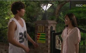 Lee Chun Hee, So Yi Hyun