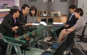 Kim Byung Choon, Lee Sung Min, Bae Doo Na, Seo Ji Suk, Park Hyun Sook