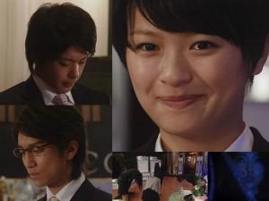 Hasegawa Jun, Katase Nana, Eikura Nana, Igarashi Shunji, Machida Marie, Konno Mahiru