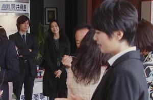 Fukiji Naohito, Kimura Yoshino, Eikura Nana