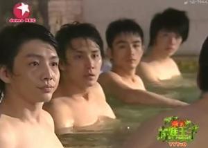 Zhong Kai, Wu Di Wen, Zhang Xiao Chen, Song Xiao Bo