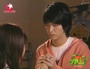 Zhou Lan, Song Xiao Bo