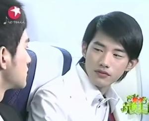 Zhang Xiao Chen, Wu Jian Fei