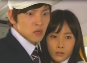 Smile, Donghae screecap