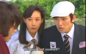 Ji Chang Wook, Do Ji Won, Oh Ji Eun