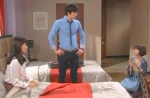 Do Ji Won, Ji Chang Woo, Oh Ji Eun