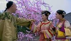 Zong Feng Yan, Yang Mi