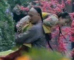 Feng Shao Feng, Yang Mi