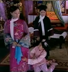 Sonija Kwok, Yang Mi