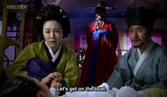 Jang Hyun Sung, Kim Jung Nan, Seo Shin Ae