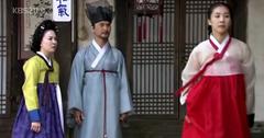 Kim Jung Nan, Jang Hyun Sung, Han Eun Jung