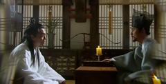 Jang Hyun Sung, Cho Ho Jin