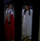 Han Eun Jung, Chun Ho Jin