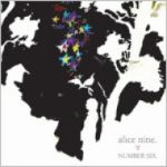 Alice Nine's NUMBER SIX.