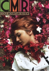Cold Mountain Review cover