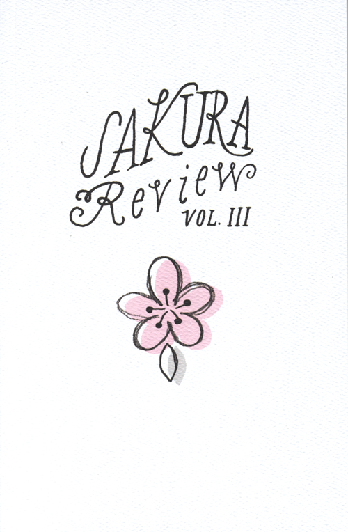 Sakura Review cover